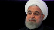 Iran's president says Emirates made 'huge mistake' with Israel deal