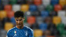 Late Fofana winner delays Juventus title celebrations