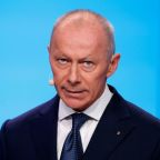 Renault taps interim chairman, COO to replace Ghosn: sources