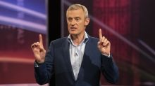 BBC promised Jeremy Vine £100k 'top-up' fee for doing nothing