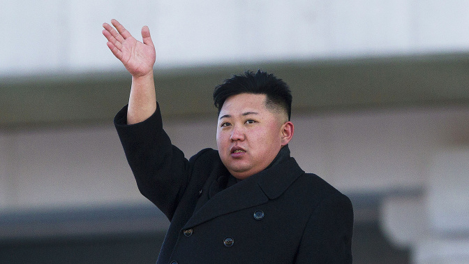 North Korea threat is 'critical, imminent,' Japan says