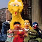 My Childhood Was All About Sesame Street - and I Want the Same For My Kids