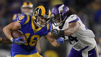 Torn ACL for Kupp a major blow for Rams offense