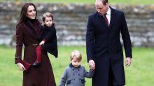 Drittes Kind für William und Kate: So sieht die Thronfolge aus