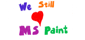 Microsoft Paint ISN'T being killed off after all