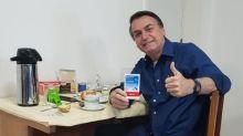 Jair Bolsonaro divulga que testou negativo para o novo coronavírus