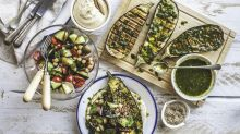 Vegetarian diet rich in nuts and soy 'reduce the risk of stroke'