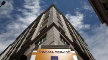 Piraeus Bank hires advisers to auction off $7.8 billion of bad loans: sources