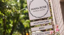 Maha Rose: An Oasis of Alternative Healing in Brooklyn