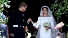 Meghan Markle 'wanted air fresheners' inside wedding chapel to make it less 'musty'