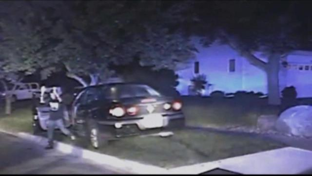13-year-old leads wild police chase in Iowa