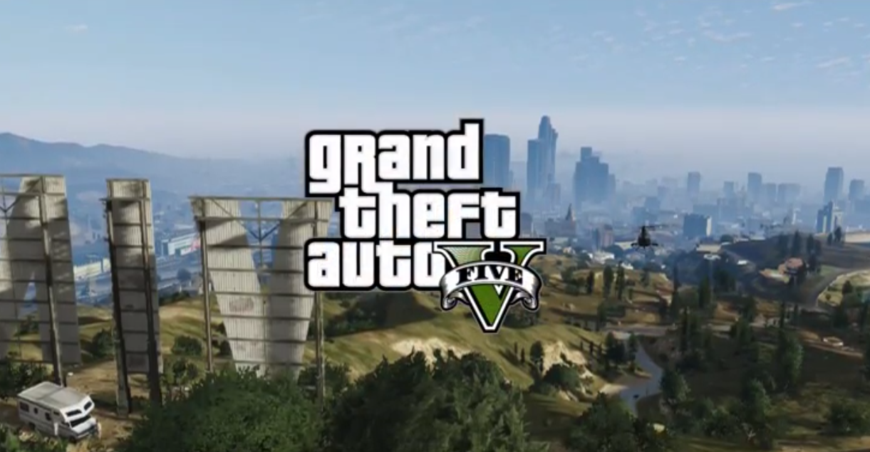 Don't worry, GTA V is still coming to PS4, Xbox One and PC