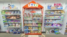 J.C. Penney Has an Underappreciated Opportunity: Toys