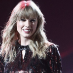 Taylor Swift continues to take a political stance with post urging fans to vote early