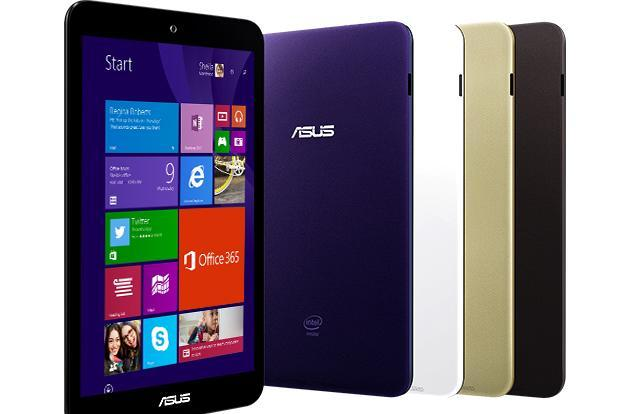 ASUS' latest low-cost Windows tablet ditches the pen