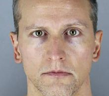Derek Chauvin sentencing: former police officer faces up to 30 years for killing George Floyd