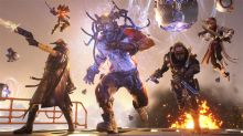 'LawBreakers' now coming to PS4, will release alongside PC version
