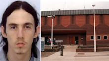 Prison inmate charged with murder of 'Britain's worst paedophile'