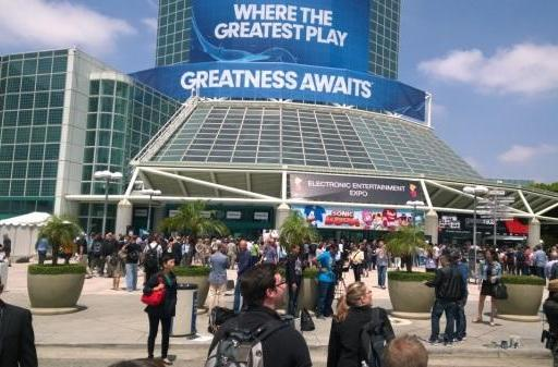 E3 2014 round-up: Weird tales from Los Angeles