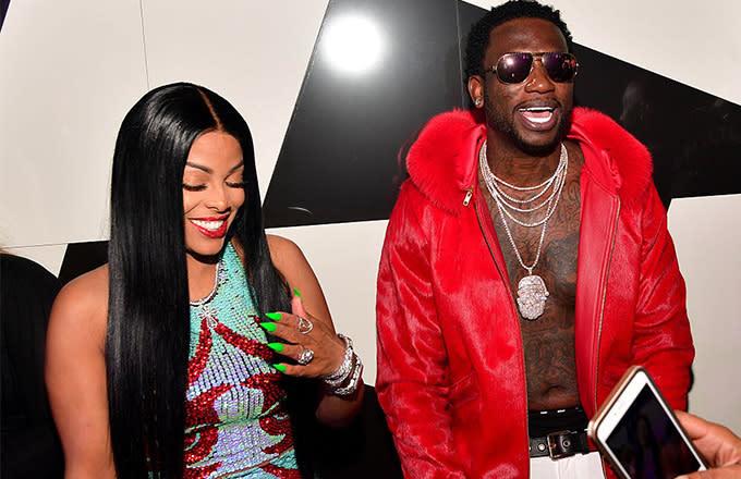 30ecd4022 Gucci Mane and Keyshia Ka'oir Have Set a Wedding Date and It's Very Gucci