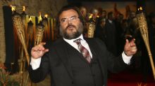 Jack Black says he might retire after 'Jumanji: The Next Level'