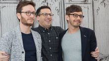 The Lonely Island Share New Oscars Song 'Why Not Me': Listen