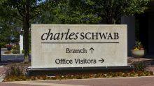 Charles Schwab Earnings Beat As Trading Revenue Surges