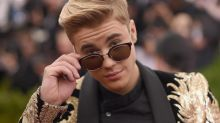 'Pimples are in': Justin Bieber fans gush over star showing off spots in Instagram video