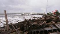 Atlantic City officials: It could've been worse