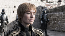 'Game of Thrones': Lena Headey was initially against Cersei sex scene