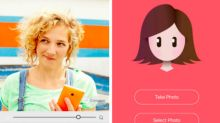 Microsoft Just Launched a Selfie App That Beautifies