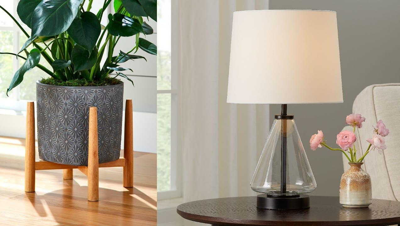 25 top-selling pieces of home decor you can get at Walmart under