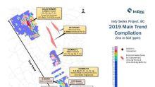 InZinc Plans Exploration Programs at Indy Project, BC