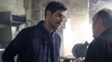 'Grimm' Final Season Preview: David Giuntoli Wants 'People to Die,' Series to Go Out With 'Definitive Bang'