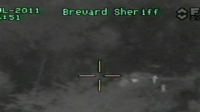 Copper Theft Suspects Nabbed In Brevard