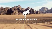 Ford taps Disney Media Works to mark the return of the Bronco SUV
