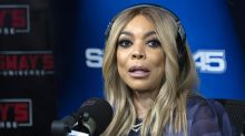 Wendy Williams apologizes for slurring her way through show, blames painkillers