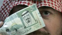 Saudi sovereign fund targets growth in global assets to 50 percent by 2030