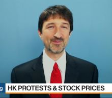 Unrest in Hong Kong Is Long-Term Buy Signal, Says Elliot Wave's Galasiewski