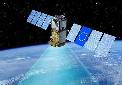 EU to launch first two Galileo satellites today, as sat-nav system lurches forward