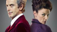 Michelle Gomez confirms return as Missy to Doctor Who!