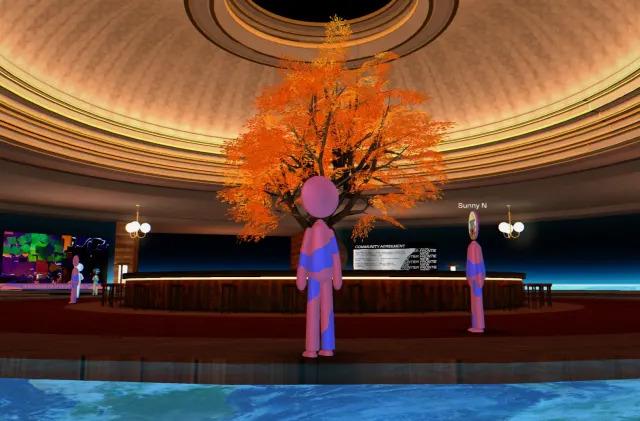 The Sundance Film Festival makes a giant leap into VR