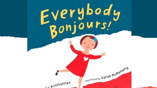 8 Books That'll Introduce Your Kid to Foreign Languages and Cultures