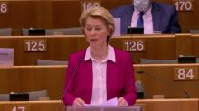 EU unveils 750 bln euro plan for coronavirus recovery