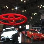 How to find your dream car at the 2019 New York International Auto Show