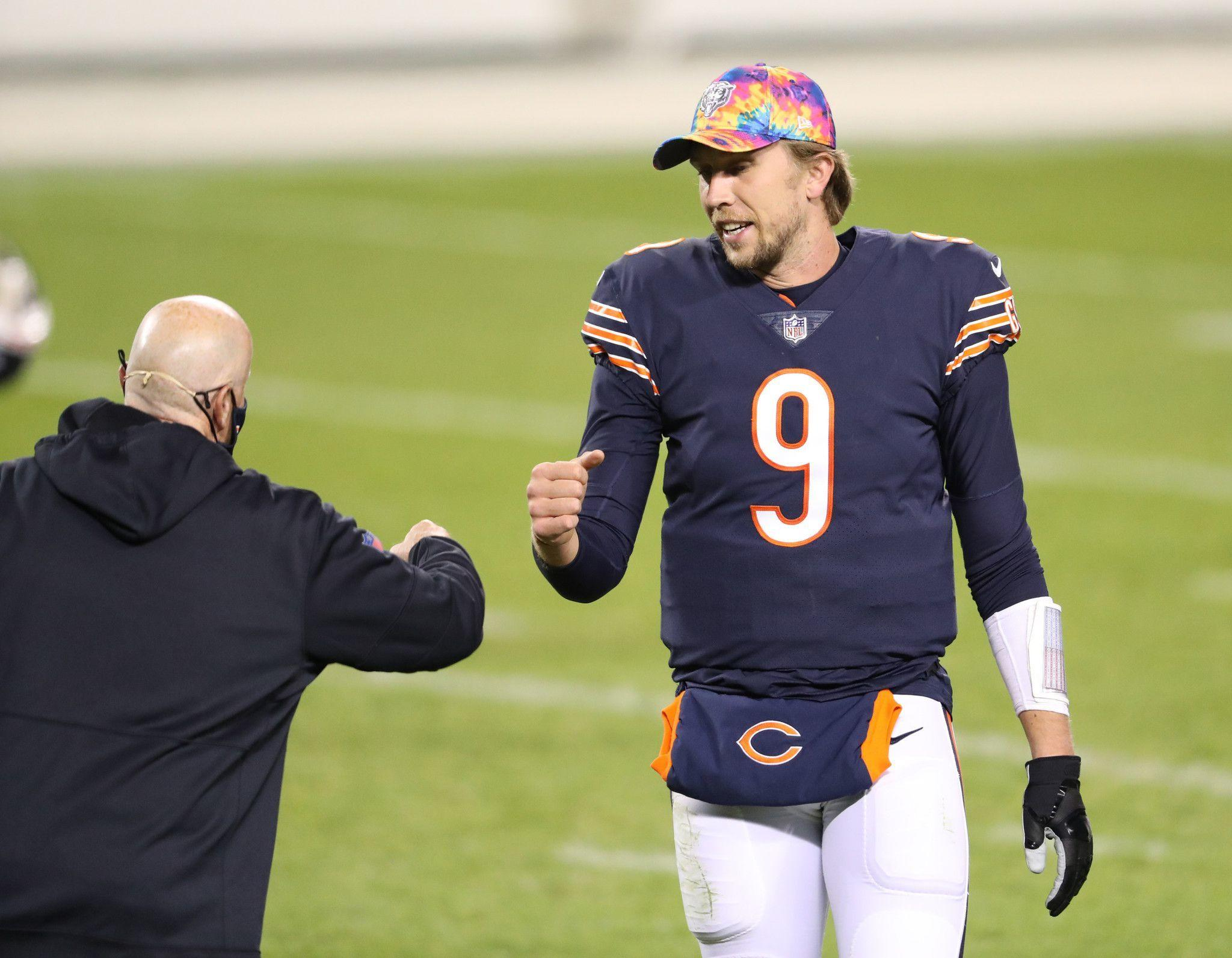 Chicago Bears at Carolina Panthers: Everything you need to know about the Week 6 game before today's noon kickoff