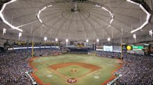 The Rays take the first step in finally getting a new stadium