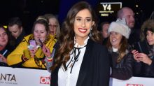 Stacey Solomon 'doesn't love' being pregnant and would adopt in future