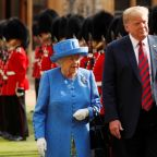 Trump's London Visit Will Bring More of the Same