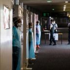 Coronavirus: Government urged to consider testing arrivals to cut quarantine time by half